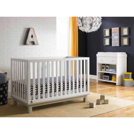Average Crib Price by Fisher Price 3 In 1 Convertible Crib Snow White And