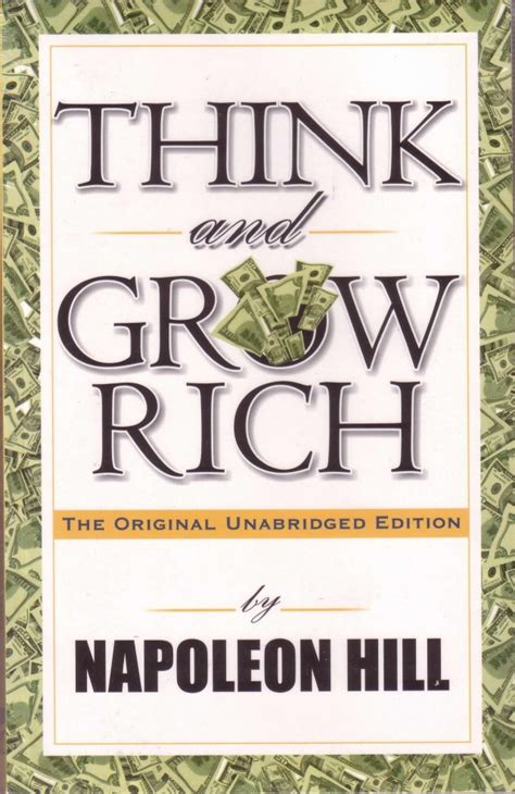 think and grow rich by napoleon hill pdf top 10 best selling books of all time pei magazine
