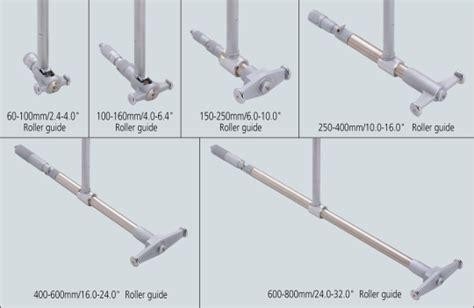 Bore Gage 100 160 0 01mm 511 714 turntrue 同加 測微頭型缸徑規