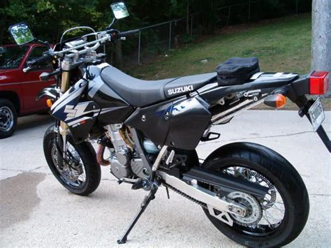 Suzuki Drz 400 Mods 2005 Suzuki Dr Z 400 Sm Moto Zombdrive