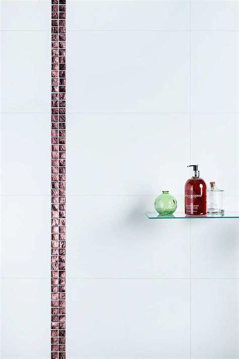 swan white matt floor wall tile company