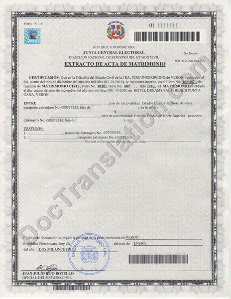 russian birth certificate translation template republic birth certificate translation template