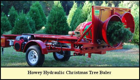 christmas tree bailer shady pond tree farm e brochure 2013