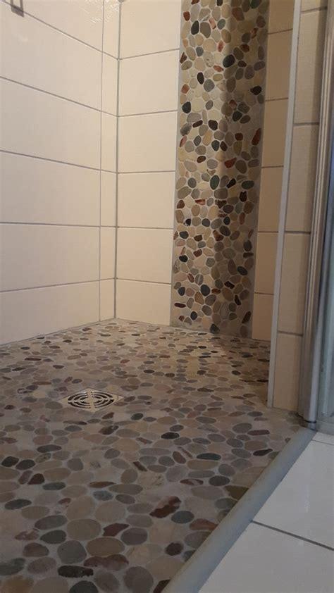 bodenablauf dusche fliesen fishzero dusche fliesen mosaik verschiedene design