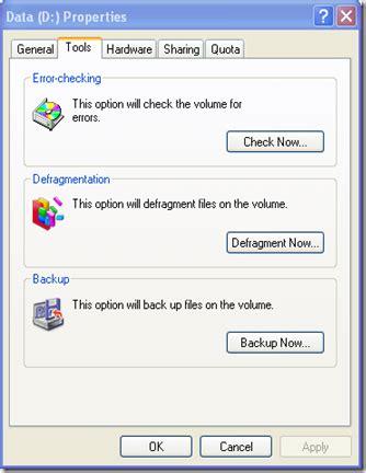 membuat virus perusak harddisk cara mendefrag harddisk komputer kodecahaya