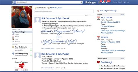 template undangan walimah cdr download template undangan download desain undangan unik facebook format psd dan cdr