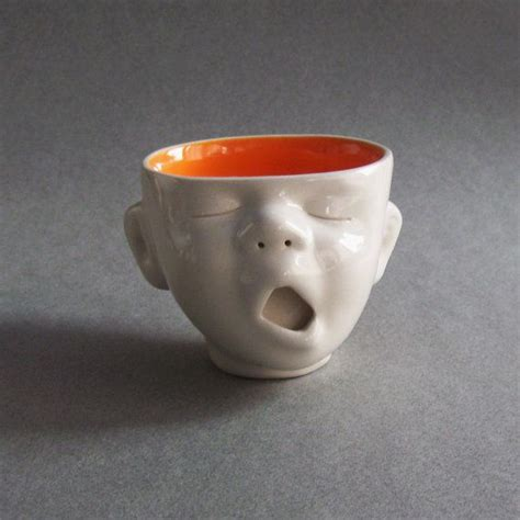 pottery design ideas 242 best clay face jugs mugs etc images on pinterest