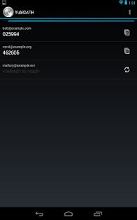 authenticator apk app yubico authenticator apk for windows phone android and apps