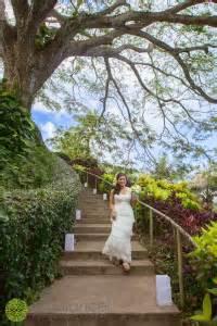 moli i gardens wedding location on oahu overlooking the