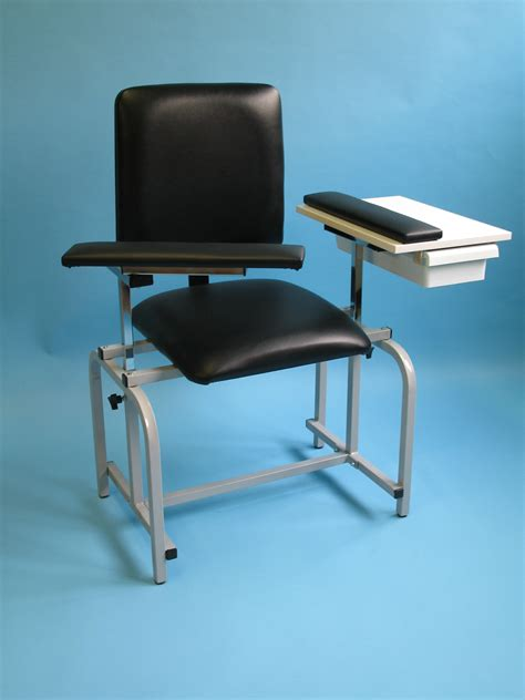 Blood Drawing Chair by Brandt Industries Chairs Blood Collection Blood
