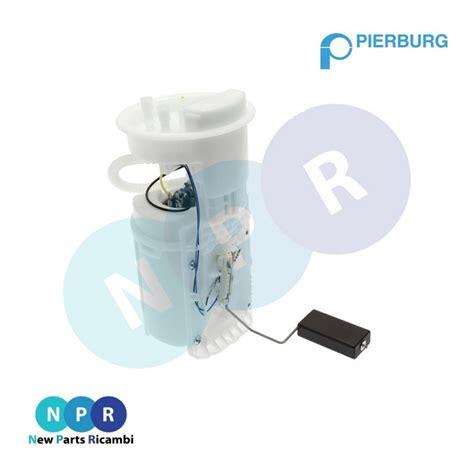 pompa alimentazione gasolio 705656060 pompa gasolio