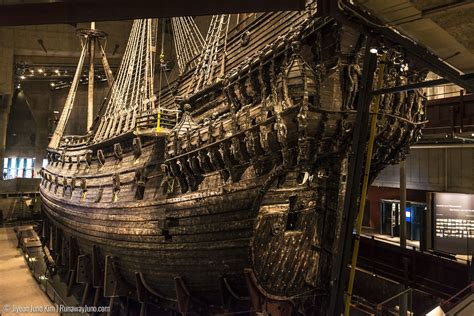 the vasa vasa museum stockholm sweden