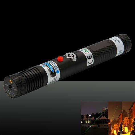green light laser pointer 3000mw handheld separate high power green light