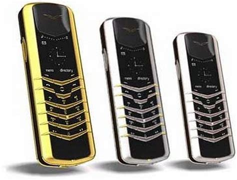 vertu mobile nokia vertu series continues to gather momentum in