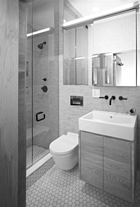 Shower Designs For Bathrooms Tiny Bathroom Design Ideas That Maximize Space Small Bathroom Design With Shower Small
