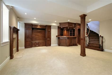 basement remodeling ideas basements renovation finishing contractor toronto