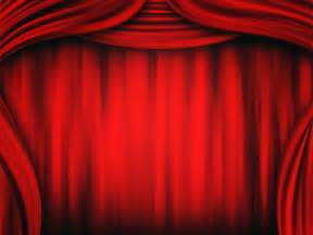 theater template theater curtain backgrounds ppt backgrounds templates