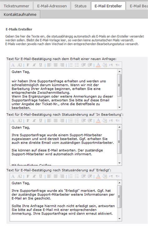 Urlaubsgrüße Schreiben Muster Ltrs Ticketsystem Servicedesk Locatech Unternehmensberatung F 252 R Digitale Transformation