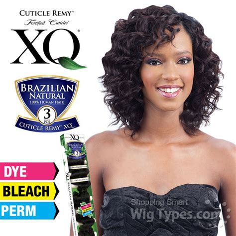 qutix brazilian natural shortcut bundle 3pcs cuticle remy xq weaving hair remy hair wigtypes com