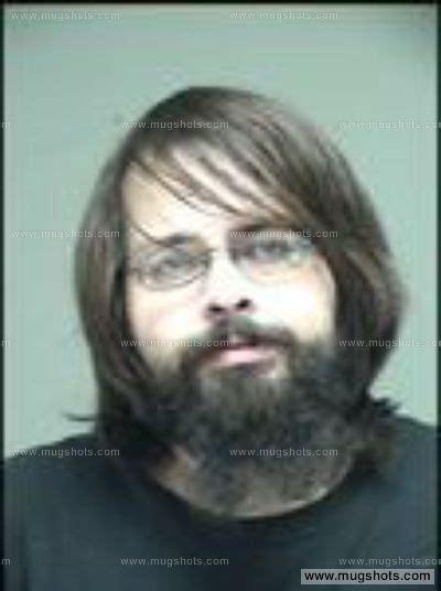 Mercer County Ohio Arrest Records David Michael Mercer Mugshot David Michael Mercer Arrest Athens County Oh