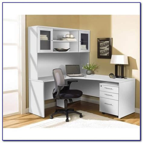 White Corner Desk With Drawers Corner Desk With Hutch And Drawers Desk Home Design Ideas Ymngmegqro17756