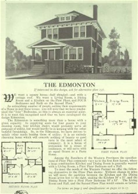 aladdin house plans aladdin house plans catalogue no 14