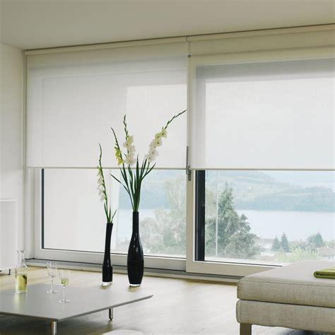 cortinas estores enrollables estor screen panama 5 retalin cortinas y tejidos
