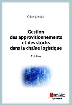 gestion des approvisionnements et des stocks dans la