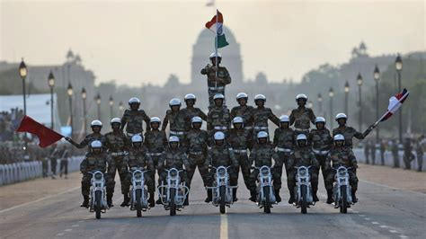 Find In The Army The Indian Army Has Rolled Out An Ad Caign To Find More Officers Quartz