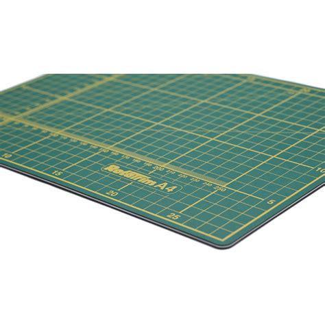 Cutting Mats Net by Rotatrim Cma4gr Self Healing A4 Cutting Mat