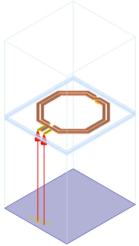 transistor pengganti d400 inductor em simulation 28 images induction heating physical process modeling dr m 252