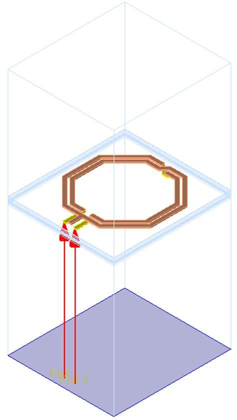 spiral inductor ads inductance planar coils 28 images planar spiral coil inductor calculator www libelo comze