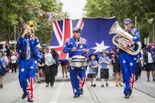 how do they celebrate in australia home australia day
