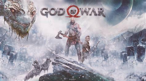 download film god of war hd god of war 4k wallpapers hd wallpapers id 23564