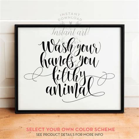 printable home decor signs pinterest the world s catalog of ideas