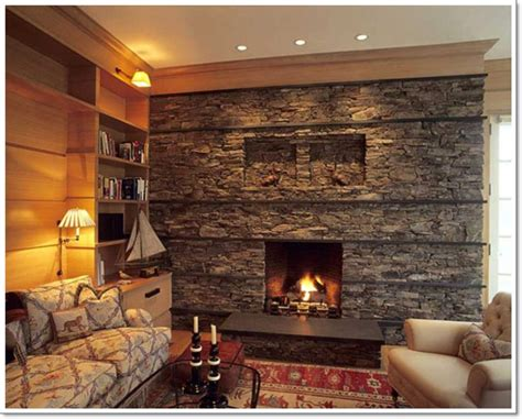 How To Cover A Fireplace With by 20 Beautiful Home D 233 Cor Fireplace Ideas
