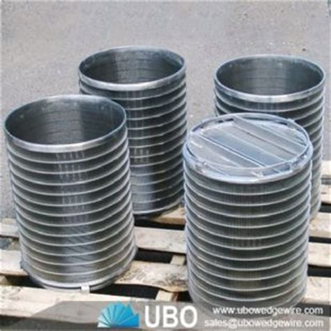 astm 316 cylinder screen strainer basket used as pressure screens water strainer cylindrical