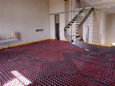 riscaldamento a pannelli radianti a pavimento riscaldamento a pavimento soluzione conveniente ef