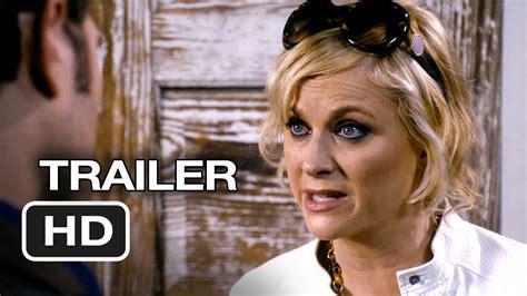 C O D a c o d official trailer 1 2013 poehler