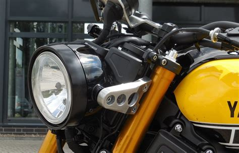 Delmenhorst Motorrad by Umgebautes Motorrad Yamaha Xsr900 Von Natuschke Lange