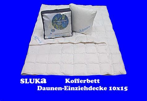 Einziehdecke 135x200 by Sluka