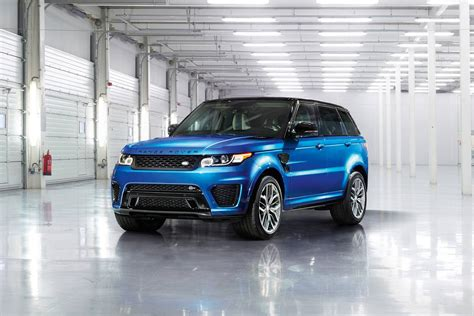 range rover svr 2017 2017 land rover range rover sport svr pricing for sale