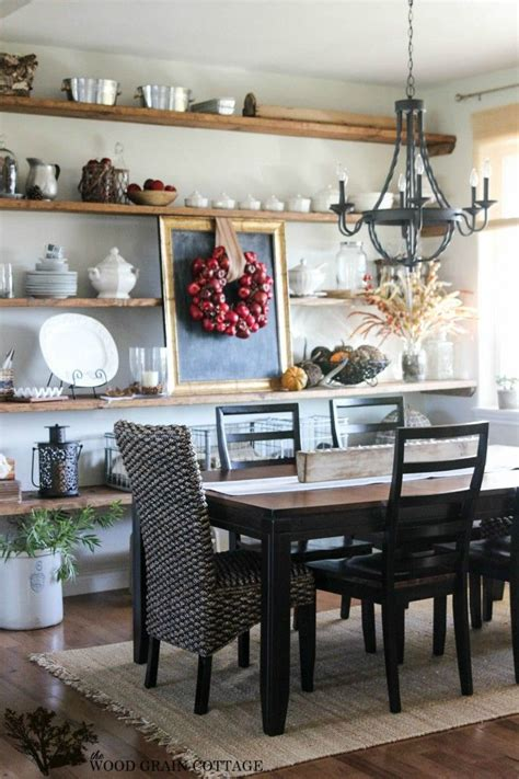dining room wall shelves 32 dining room storage ideas decoholic