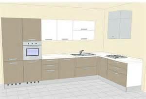 Kitchen Modular Design progettazione mobili su misura