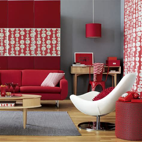interior inspiration red interior design inspiration