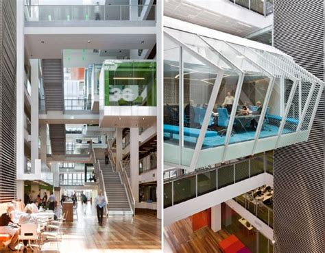 macquarie bank headquarters macquarie bank s green office is part space station part