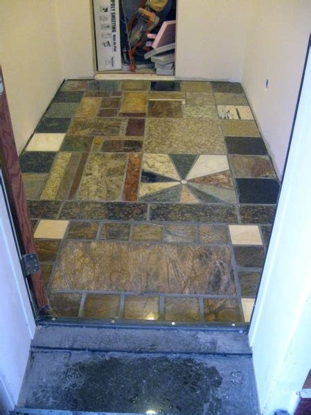 Scrap Metal Countertops by 1478 Best Quot Foot Quot Mosaic Tile Flooring Ideas