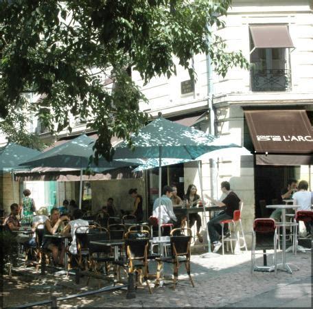 Le Comptoir De L Arc by Le Comptoir De L Arc Montpellier Restaurant Avis