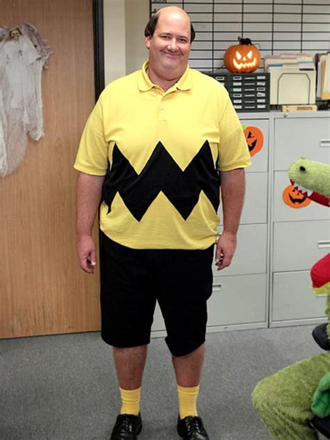 Office Costumes Brian Baumgartner Tv Characters Costumes Us