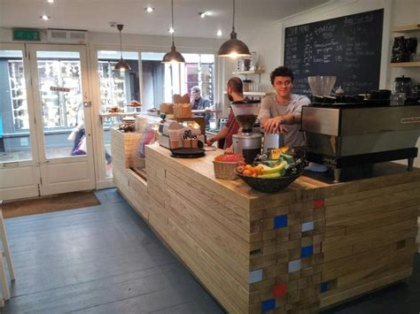 Countertop Shop by Timber Stack Coffee Counter Coffee Shop